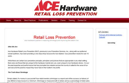 Ace Loss Prevention Services
